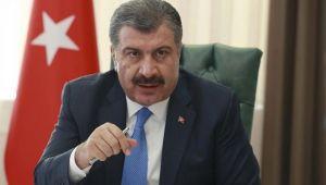 Sağlık Bakanı Koca açıkladı: Bugün itibariyle başlıyoruz