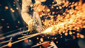 Sanayi üretim endeksi %11 arttı