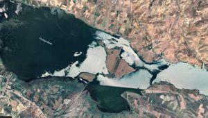 Sivaslı iş insanının baraj gölündeki adası 8 milyon TL'den satışta!