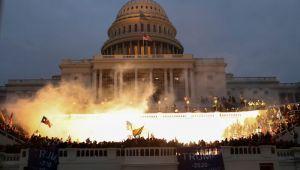 Trump yanlılarının Kongre baskınına dünyadan tepkiler