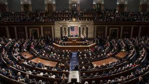 ABD Temsilciler Meclisi'nden iki kritik yasa tasarısına onay