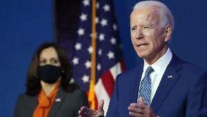 Biden'dan maske zorunluluğunu kaldıran valilere sert eleştiri
