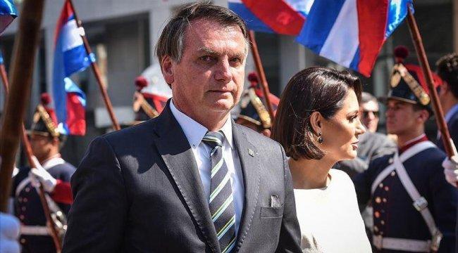 Bolsonaro'dan halka korona mesajı: Sızlanmayı bırakın