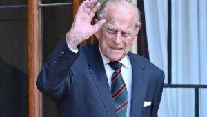 İngiltere'de Prens Philip kalp ameliyatı sonrası başka hastaneye nakledildi