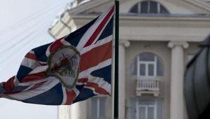 İngiltere, İran'dan