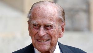İngiltere Kraliçesi Elizabeth'in eşi Prens Philip, kalp ameliyatı oldu