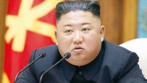 Kuzey Kore lideri Kim ABD'ye cevap vermiyor