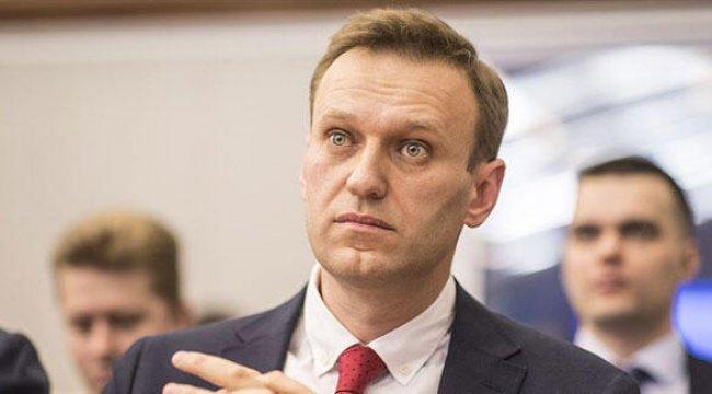 BM'den 'Navalnıy' açıklaması!