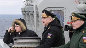 G7 Dışişleri Bakanları'ndan Rusya'ya Çağrı