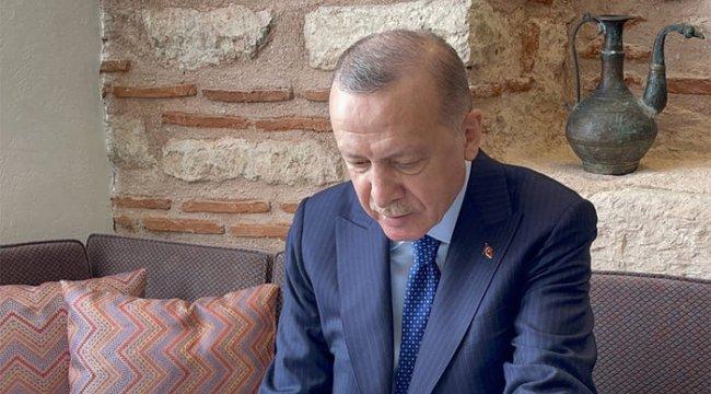 İletişim Başkanı Altun: Erdoğan'ı durduramazsınız