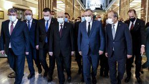 MHP lideri Bahçeli'den flaş kısıtlama açıklaması