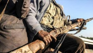 Son dakika: Nijerya'da silahlı saldırıda çok sayıda öğrenci kaçırıldı!