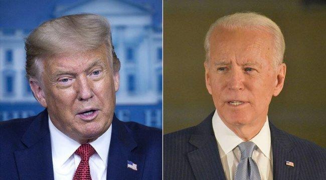 Trump'dan Biden'a Afganistan desteği