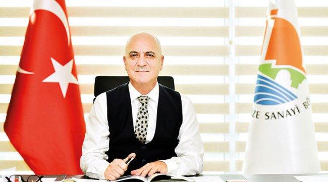 Antalya'dan üretime büyük destek