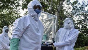 ABD'de dikkat çeken koronavirüs gelişmesi! Salgının başlarından beri en düşük seviyede