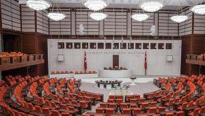 Borç yapılandırması Meclis'ten geçti