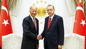 Erdoğan ve Biden 14 Haziran'da görüşecek