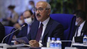 Hazine ve Maliye Bakanı Elvan'dan 'büyüme' açıklaması