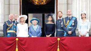 'Kraliyet işe alımlarda ayrımcıydı'