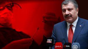 Son dakika haberler: Sağlık Bakanı Fahrettin Koca'dan aşı açıklaması: 'Bu güce güvenin...'