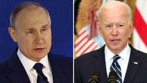 Washington Post'a yazdı! Biden: Rusya'ya karşı Avrupa'nın yanındayız