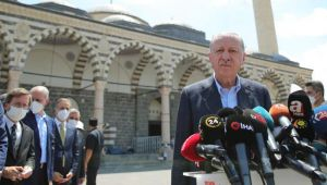 Bayram tatili kaç gün olacak? Erdoğan: Millete seslenişte halkıma duyuracağım