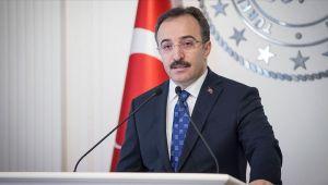 İçişleri Bakan Yardımcısı ve Bakanlık Sözcüsü İsmai Çataklı'dan o görüntüler hakkında açıklama