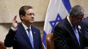 İsrail'den tarihi adım... Bu sözlerle duyurdu