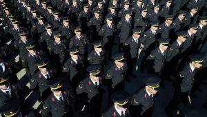 Jandarma Genel Komutanlığı (JGK) öğrenci alımı başvuru şartları neler? JAMYO ve JSGA 912 öğrenci alımı yapacak!