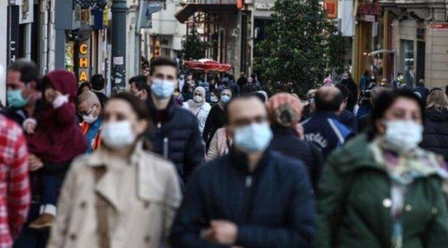 Maskeler ne zaman kalkacak? Maske yasağı bitiyor mu 2021?