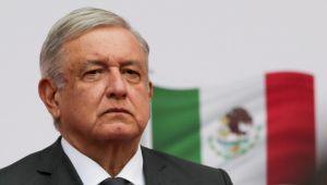 Meksika Devlet Başkanı Lopez Obrador'dan Küba'ya yardım mesajı