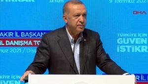 Son dakika... Cumhurbaşkanı Erdoğan talimat verdi! 'Teşkilattan uzaklaşanlar olabilir, onları yeniden davamıza kazandırmalıyız'