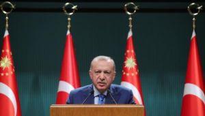 Cumhurbaşkanı Erdoğan'dan beklenen açıklama! Aşı olmayanlara haftada 2 defa PCR testi yapılacak