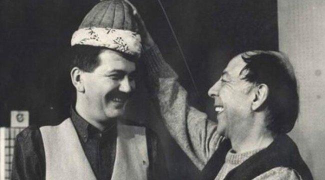 Ferhan Şensoy ve güldürü geleneğinin simgesi Kavuk'un hikayesi