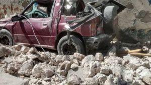 Haiti'de 7,2 büyüklüğündeki depremde ölü sayısı yükseliyor