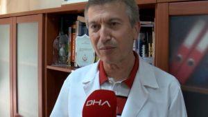 Prof. Dr. İsmail Balık'tan koronavirüs aşısı açıklaması: Ölümü yüzde 100 önlüyor