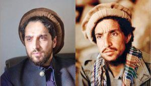 Taliban'a karşı Afgan halkının umudu, babasının izinden yürüyen 'Pencşir Aslanı' oldu