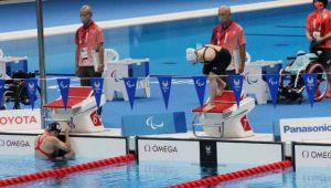 Tokyo Paralimpik Oyunları'nda Sümeyye Boyacı ile Sevilay Öztürk elendi