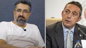 Ünlü spor yazarı Serdar Ali Çelikler, Ali Koç'a seslendi: Bu Vitor Pereira'yı hemen gönderin