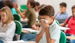 Alerji ve astım belirtileri koronavirüsten nasıl ayırt edilir? Okula dönüşte bunlara dikkat