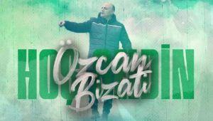 Bursaspor'da takım Özcan Bizati'ye emanet