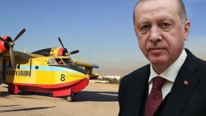 Cumhurbaşkanı Erdoğan talimat verdi! THK ile ilgili rapor hazırlandı