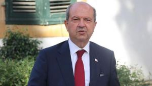 KKTC Cumhurbaşkanı Tatar'dan İngiltere'nin yeni Dışişleri Bakanı Truss'a tebrik