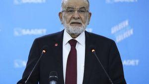 Oğuzhan Asiltürk'ün sağlık durumuyla ilgili Karamollaoğlu'ndan açıklama