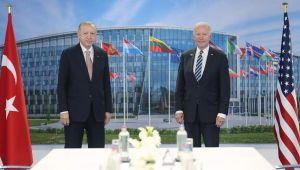Son dakika: İşte Cumhurbaşkanı Erdoğan'ın ABD ziyaretinin detayları! 3 önemli gündem...