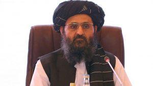 Taliban'ın kurucularından olan Baradar, Hakkani grubu ile kavgalı olmadığını savundu