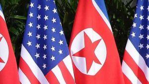 ABD'den Kuzey Kore'ye
