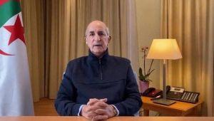 Cezayir Cumhurbaşkanı Tebbun: Fransa devletimize saygı duymazsa, büyükelçimiz geri dönmez