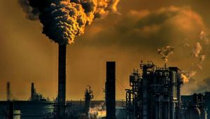 Dünya Meteoroloji Örgütü: 2020 yılında sera gazları rekor seviyeye ulaştı