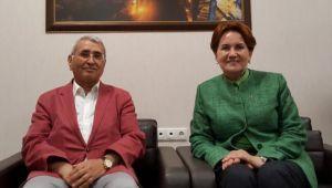 İYİ Parti'de tezkere çatlağı! Durmuş Yılmaz, Akşener'in kararını uygulamadı